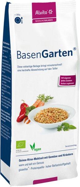 BasenGarten - Bio - 300g