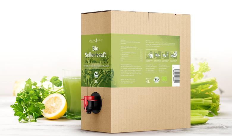 Product image celery juice