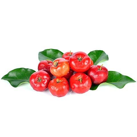 Vitamin C aus Acerola