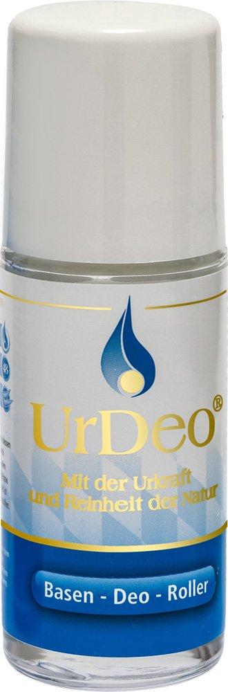 UrDeo - das basische Deodorant