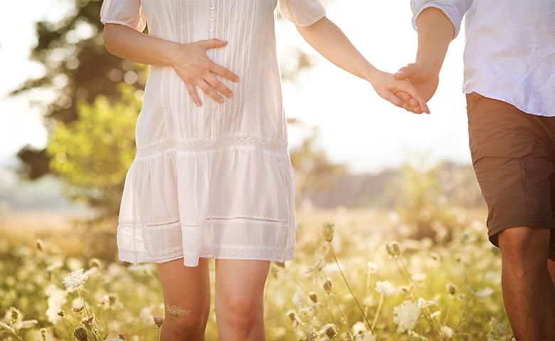Schwangerschaftstest GraviQUICK