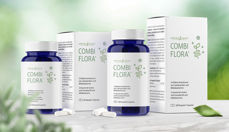 Combi Flora von effective nature