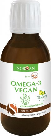 Omega-3 Vegan - 100ml