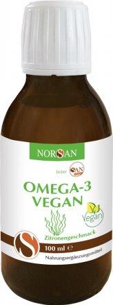 Omega-3 Vegan - 100ml