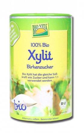 Xylit Birkenzucker - Bio - 600g
