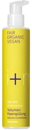 Hair Care Volumen Haarspülung - Weizenkeim