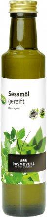 Sesamöl gereift - Bio - 500ml
