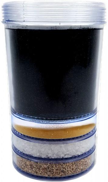 YVE-BIO Filterkartusche kurz - 4-stufig