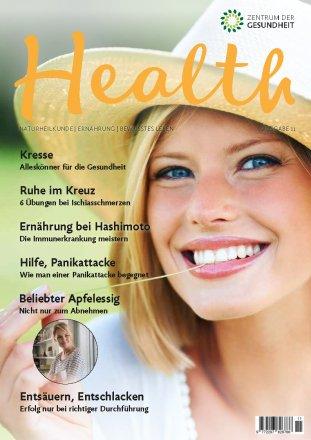 Health Magazin - 11. Ausgabe - Elektronisch