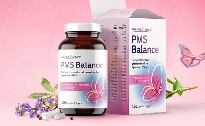 PMS Balance von effective nature
