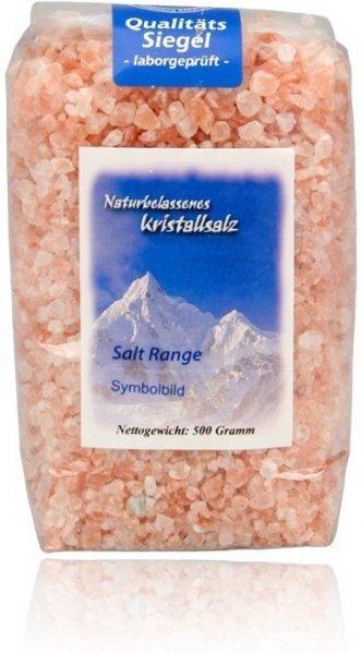 Kristallsalz Granulat
