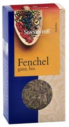 Fenchel ganz - Bio - 40g
