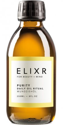 Purity Daily Oil Ritual - Elixr - 250ml