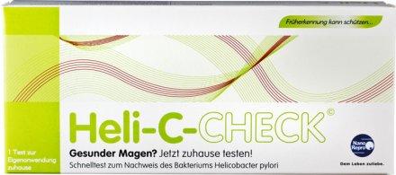 Heli-C-CHECK