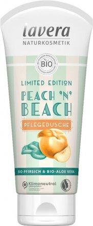 Peach N Beach Pflegedusche - Lavera