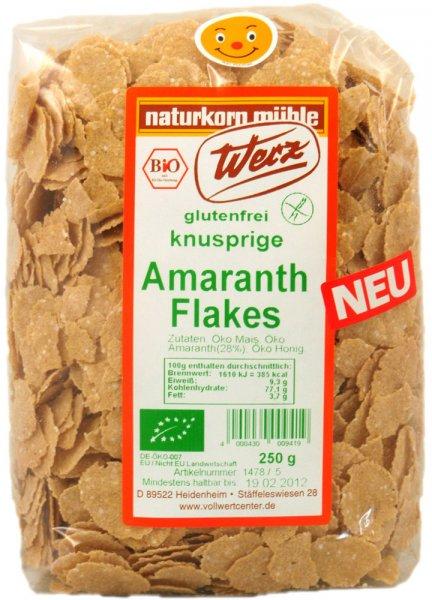 Amaranth Flakes - Bio - 250g
