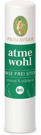 Atmewohl Nase frei Stick - Bio - 0,8 ml