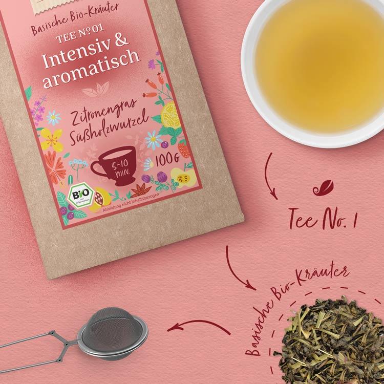Tee No. 1