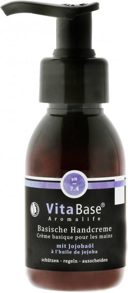 VitaBase Basische Handcreme - 100ml