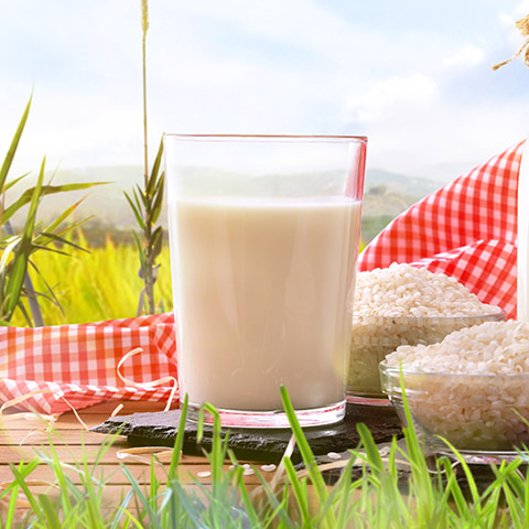 Vegan und glutenfrei