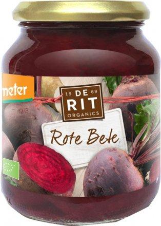 Rote Bete - aus Demeter-Bioanbau