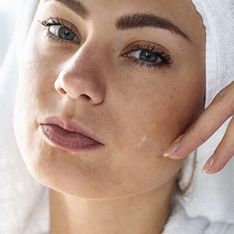 Hyaluron Hautpflege
