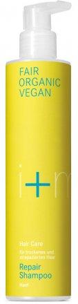Hair Care Repair Shampoo - Hanf - trockenes und strapaziertes Haar