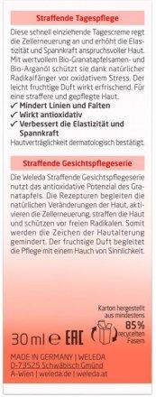 Granatapfel Tagespflege - Weleda