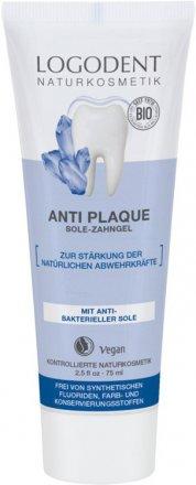 Anti-Plaque Sole-Zahngel