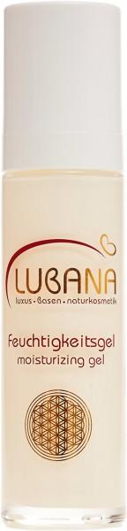 Lubana Feuchtigkeitsgel - 50ml