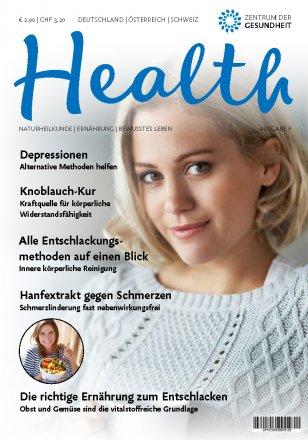 Health Magazin - Ausgabe 9