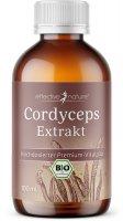 Cordyceps Flüssigextrakt - Bio