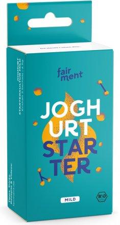 Joghurt Starter zum Selbermachen - mild
