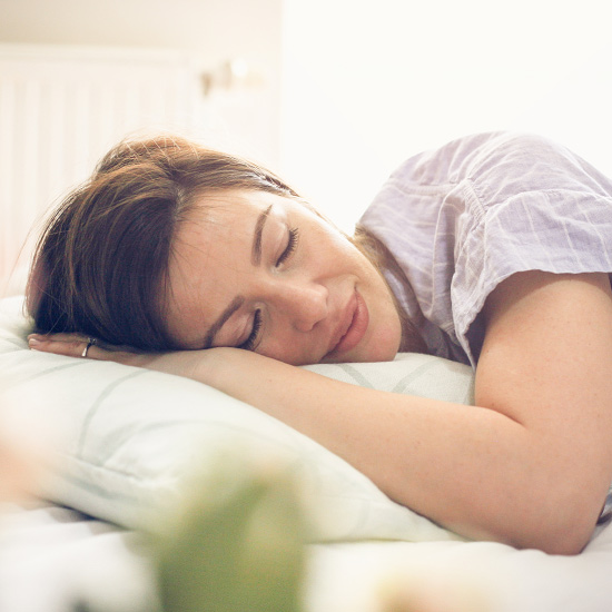 Rosenwurz und Schlaf