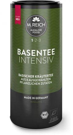 Basenprodukte M. Reich