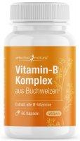 Vitamin B Complex 60 Kps