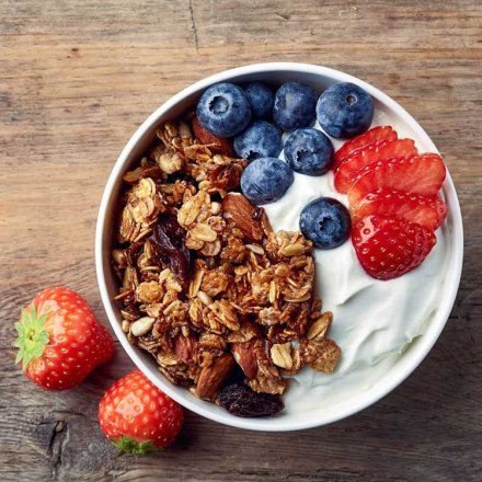 Veganer Bio-Joghurt zum Selbermachen