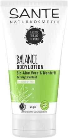 Balance Bodylotion zur Beruhigung der Haut