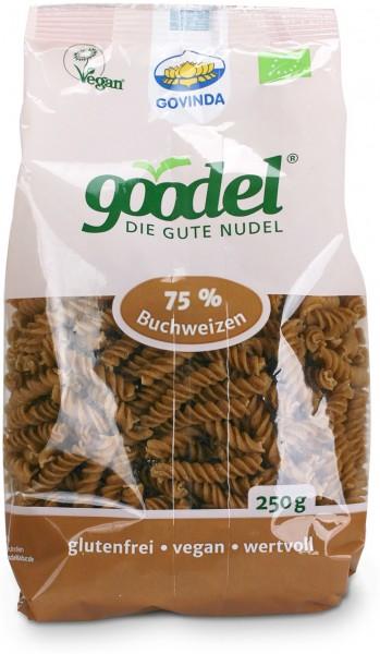 Goodel - Spirellis Buchweizen-Leinsaat - Bio - 250g