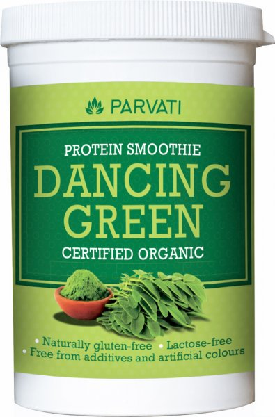 Protein Smoothie - Dancing Green - Bio - 160g