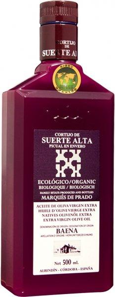 Olivenöl PICUAL DE ENVERO - Bio - 500ml