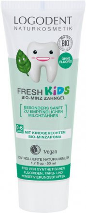 Fresh Kids Zahngel