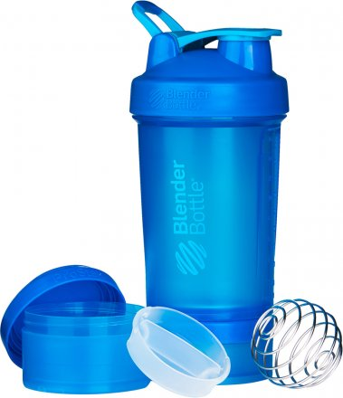 Shaker - Blender Bottle - ProStak - 650ml