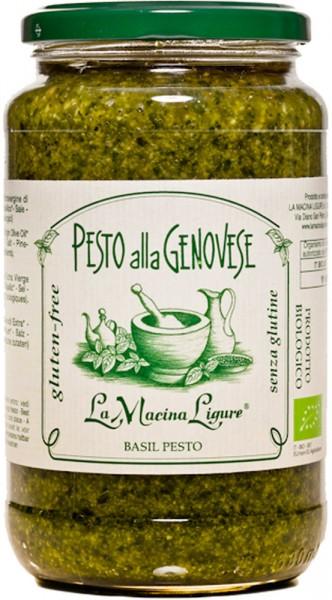 Pesto alla Genovese - Bio - 500g