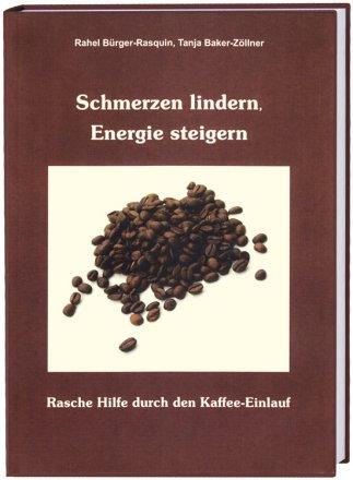 Kaffee-Einlauf
