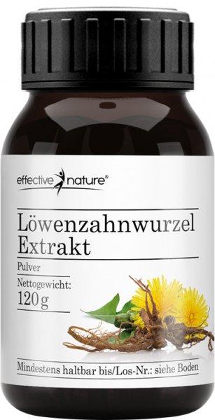 Löwenzahnwurzel-Extrakt - 120g