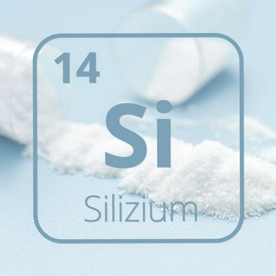 Silizium Periodennummer