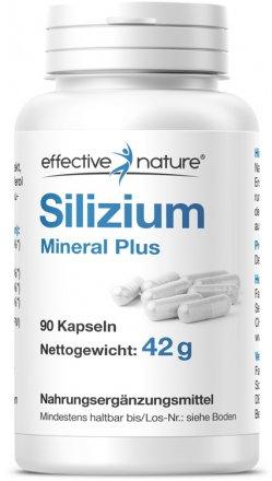 Silizium Mineral Plus