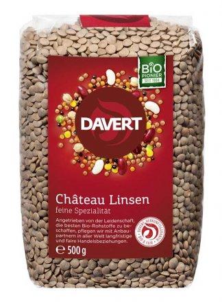 Château Linsen - Davert - Bio - 500g