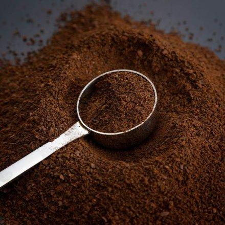 Lupresso - Bio-Lupinenkaffee für Espresso